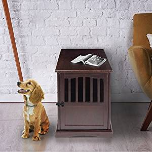 Casual Home Wooden Pet Crate on dog food furniture, dog home decorations, dog jewelry, dog houses, dog home art, dog glass furniture, cat furniture, dog home decor, dog curtains, dog wardrobe, dog chairs, dog bathroom, dog pharmacy, dog home security, dog design, dog bed furniture, dog home accessories,